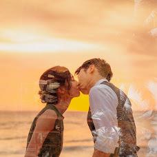 ช่างภาพงานแต่งงาน Dechaut Puttibanjaroensri (Rawsimage) ภาพเมื่อ 30.05.2019