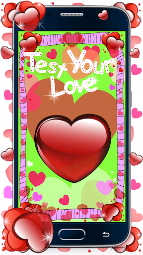 爱情故事 – 有趣的游戏