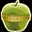Measure body fat (LBM Control) icon