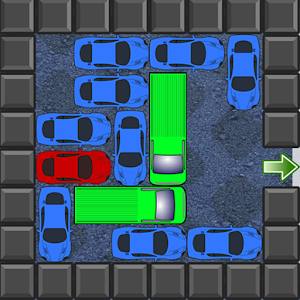 car parking unblock for PC and MAC