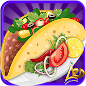Taco Maker The Cooking Game