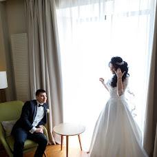 Wedding photographer Maksim Karelin (MaximKarelin). Photo of 05.05.2018