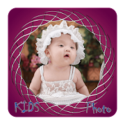 Kids Photo Editor - Kids Photo Frame