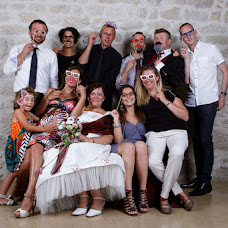 Photographe de mariage Jérôme Szpyrka (szpyrka). Photo du 24.08.2015