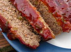 Dilly Meatloaf Recipe