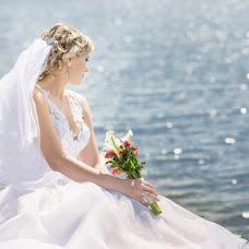 Wedding photographer Sergey Morozov (Banifacyj). Photo of 17.07.2014