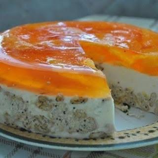 Cake «Orange» Recipe