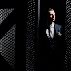 Wedding photographer Sergey Lomanov (svfotograf). Photo of 06.01.2018