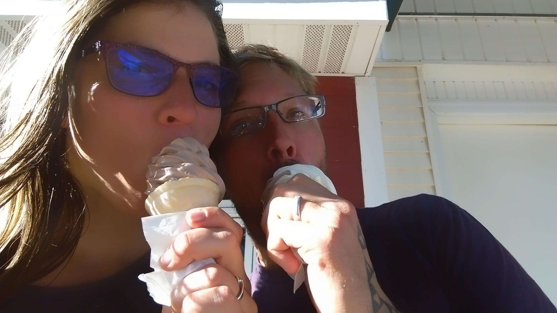 Final Ice Cream
