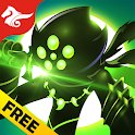League of Stickman Free- Shadow legends(Dreamsky) icon