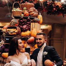 Wedding photographer Natasha Fedorova (natagenna). Photo of 01.10.2018