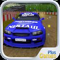 Circuit Car Racing icon