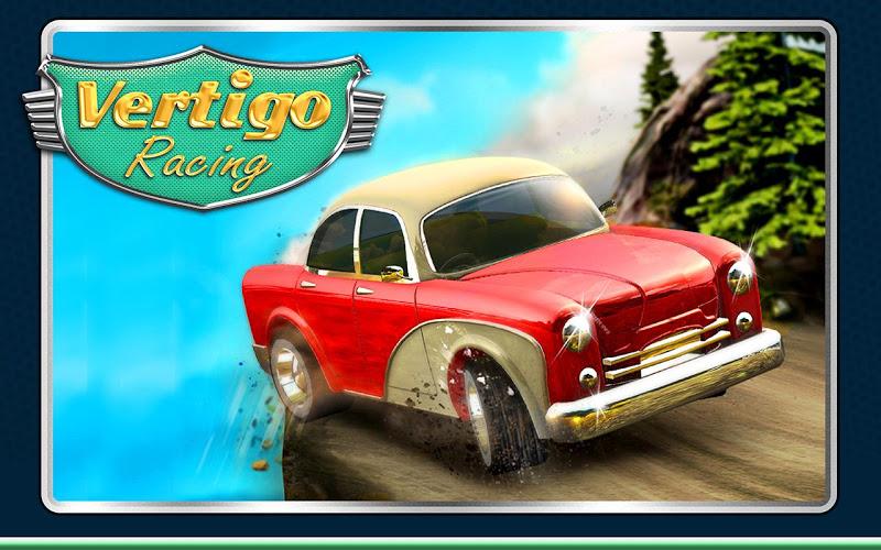 Vertigo Racing Screenshot 16