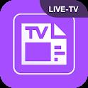 TV.de TV Programm App icon