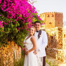 Wedding photographer Lyubov Dubovik (Ldinka987). Photo of 29.03.2016