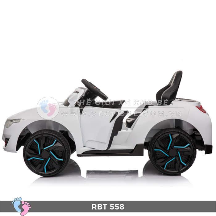 Xe hơi điện trẻ em RBT-558 13