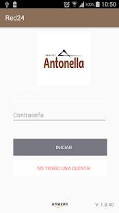 Antonella Remis - náhled