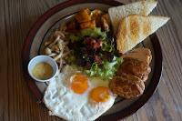 小餐事 The Breakfast Club