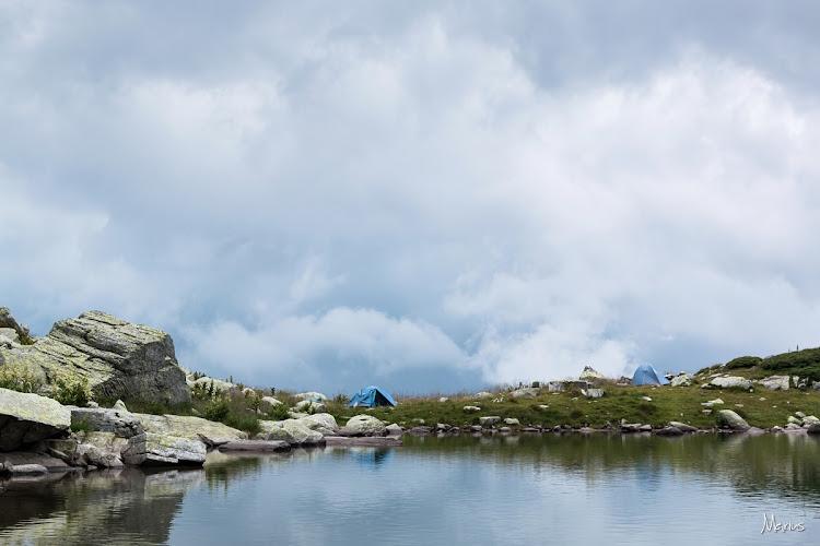 Lacul Lung, foto Marius
