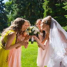 Wedding photographer Evgeniya Sackevich (satskeev). Photo of 01.11.2016