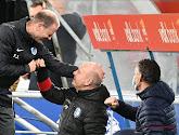 """Fans AA Gent met prachtig gebaar voor Jess Thorup, coach reageert: """"Zou liegen als ik zou zeggen dat deze zege niks speciaals betekent"""""""