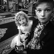 Wedding photographer Ionut bogdan Patenschi (IonutBogdanPat). Photo of 16.10.2017