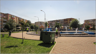 Photo: Turda - Parcul Teilor - 2019.08.18