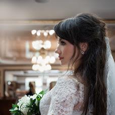 Wedding photographer Roman Penderev (Penderev). Photo of 28.09.2018