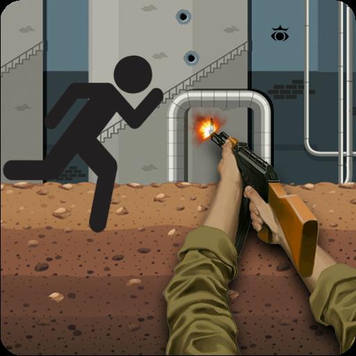 Stickman: Shooting