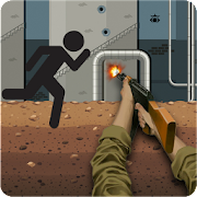 Stickman: Shooting