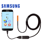 Chinese endoscope for Samsung, LG (OTG USB camera) icon