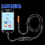 Chinese endoscope for Samsung, LG (OTG USB camera) 5aug2019