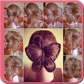 Easy Hairstyles Tutorial