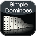 Simple Dominoes icon