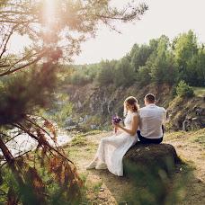 Φωτογράφος γάμων Svyatoslav Shevchenko (svshevchenko). Φωτογραφία: 09.04.2019