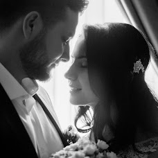Wedding photographer Aleksey Mikhaylov (Djum). Photo of 12.02.2017