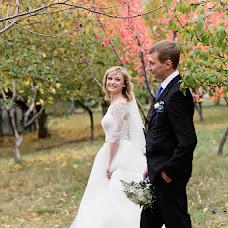 Wedding photographer Andrey Paley (PALANDREI). Photo of 16.10.2017