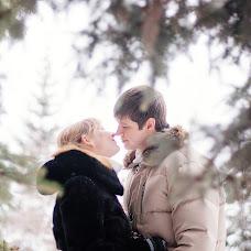 Wedding photographer Darya Lvova (Skolopendra). Photo of 12.01.2015