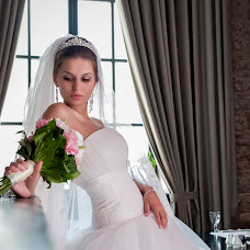 Wedding photographer Dmitriy Kim (dmitriyk2011). Photo of 26.04.2017