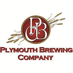 Logo for Plymouth Brewing Company