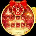 Merry Christmas Theme Keyboard icon