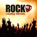 Rock 92/7 icon