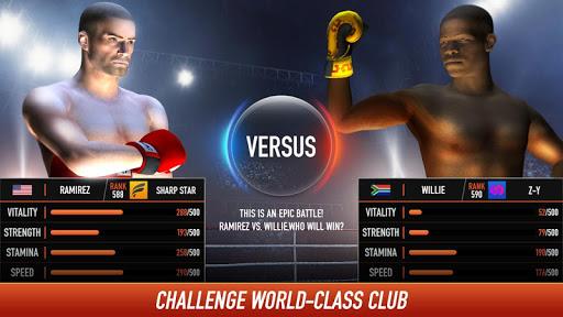 Boxing King -  Star of Boxing 2.9.5002 Screenshots 6