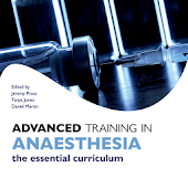 Advanced Training in Anaesthesia