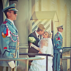 Wedding photographer Konstantin Luzan (Luzanko). Photo of 30.08.2014
