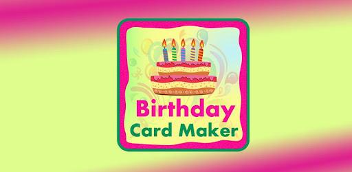 Birthday Card Maker Apps On Google Play