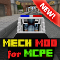 Mech Mod for Minecraft icon