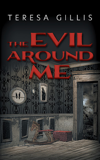 The Evil Around Me cover