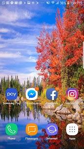 Autumn Photo HD Wallpaper Beautiful Tree Nature 1.2 Android APK Mod 1