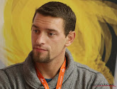 Joachim Gérard niet naar halve finales US Open in rolstoeltennis